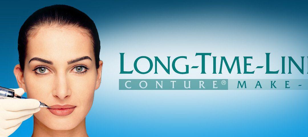 Już niebawem w naszej ofercie makijaż permanentny Long-Time-Liner !